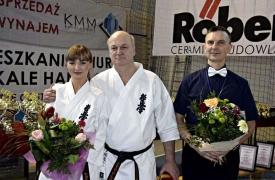 Ogólnopolski Młodzieżowy Turniej Kyokushin Karate Choszczno CUP 24.02.2018