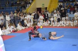 Świętokrzyska Liga Karate Koronea Cup Kielce 01.12.2018 roku