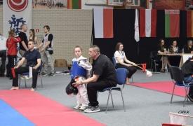 VIII Międzynarodowy Turniej Karate Kobierzyce Cup 07.04.2018 roku