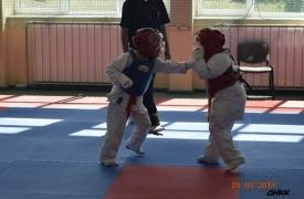 Zachodniopomorska Olimpiada Karate Dzieci i Młodzieży Wolin 09.06.2018